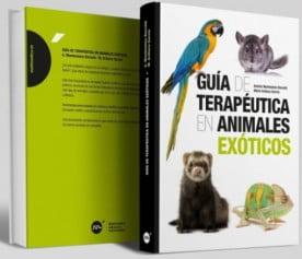 libros animales exoticos